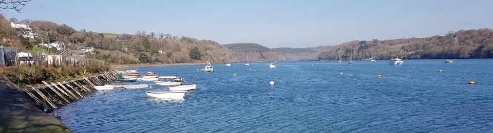 Holiday cottages in Fowey, Cornwall